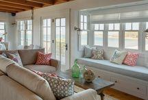 Living room / by Meghan Sullivan