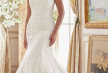 Morilee Wedding Gowns / Designer Morilee wedding gowns available at Brides of Somerset, Cape Town, South Africa.