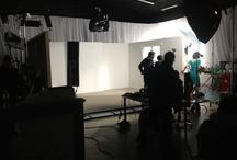 Film & TV Set Design