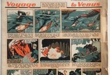 SUN COMICS 1948