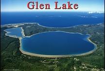 Glen Lake/Glen Arbor / Michigan