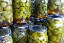 Preserved and pickled  / by Clifford Maitlen