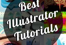 Graphic design Tutorials