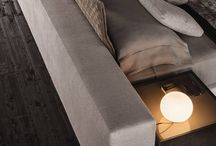 Minotti Yang Bed / ELLE DECO España has nominated the Minotti Yang Bed, designed by Rodolfo Dordoni, for the next edition of EDIDA (Elle Decor International Design Awards) to take place in milan april 2016.