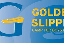 Parent Resources / Everything You Need to Know for your camper to have a great time at Golden Slipper Camp.