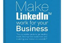 Make LinkedIn Work for your Business