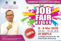 Jadwal Event Semarang