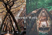 Internet Work