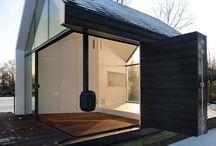 mini pidi domky / teeny tiny cabins