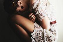 Amazing lace...