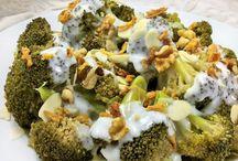 Verduras / Recetas de cocina