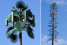Wireless Stealth Technology