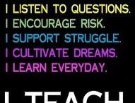 Teachers stuff