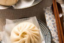 Foods — Asian