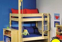 Kids' room DIY ideas