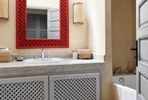 reinvent bathrooms