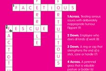 Crosswords Answers / Market Avenue Social Media Management - Crossword Puzzle Answers - Here are the solutions!