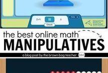 Maths 5-6
