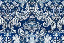 barokk minták