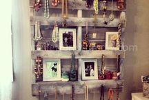 DIY gifts  / by Crystal Brockelbank