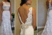 Wedding ideas / by Iassa Maldonado