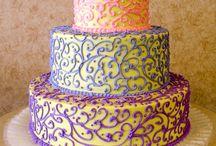 ROYAL ICING CAKE'S