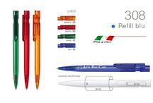 penne plastica italiane