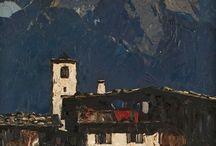 Painting / Landscape