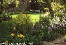 Esame arte dei giardini
