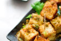 Yum Tofu