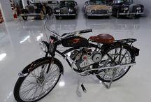 Motorcycles - Daniel Schmitt & Co. Presents