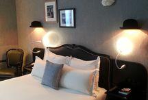 LES VISITES DE LA REDAC : HOTEL BEST WESTERN PREMIER OPÉRA FAUBOURG AVRIL 2015