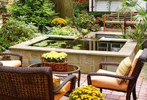 Dla Promienka Ogród / Pomysly na urzadzenie ogrodu