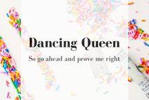 """Have fun with 'Dancing Queen' / Com base no chá verde, a linha """"Dancing Queen"""", garante que nada irá ser igual. Com bubble teas tais como o Young, Sweet, Seventeen; Mamma Mia e P.Y.T, prometemos pura diversão. Esta linha ajuda-te a relembrar que por vezes a melhor solução é festejar e aproveitar a vida, tal como ela deve ser – sem preocupações: http://bit.ly/2haTQxq"""