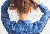 Hair, inspi & beauty