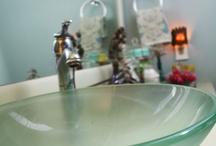 Bathroom ideas / by Donna W
