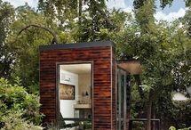 Home office / by Melissa Hendricks