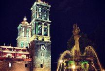 Lo Hecho en Mexico / Fotografia de partes de Mexico magico