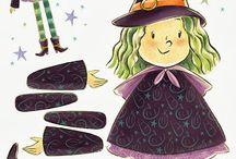Kity la bruixa