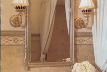 French Ensuite Ideas