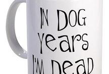 Steve's 50th-In Dog Years, He's Dead