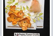 Paper crafts and cards