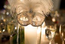Party - Venetian Night