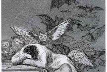 L'estampe fantastique de Goya à Redon