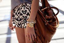 Fashionista! / by Tanya Brinkman