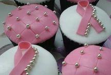 Pink Ribbon Morning Tea Ideas
