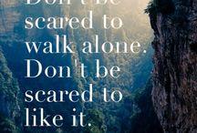 I am woman... Hear me roar!! / Self empowerment