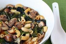 Food Blogs & Sites