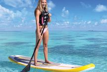 AIRHEAD's inflatable SUP