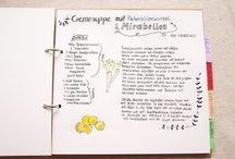Letterin - Inspirations und Tipps / Handlettering, Brushletterin, Lettering! Hier erhältst du Inspiration und bekommst Tipps rund um das Thema Lettering.